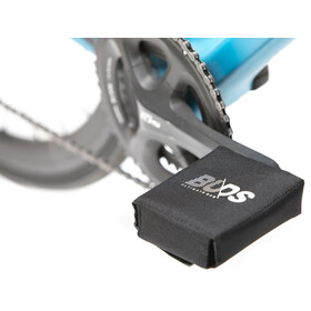 Buds Pedals Protect black